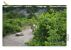 Fort Fisher Mailbox Carry-all Pouch