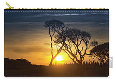 Fort Fisher Sky Watch Carry-all Pouch