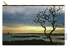 Fort Foster Tree Carry-all Pouch