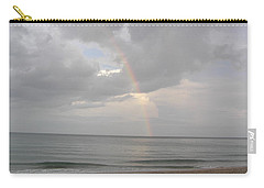 Fort Lauderdale Rainbow Carry-all Pouch