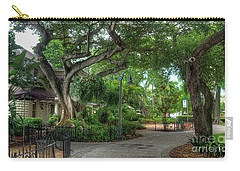 Fort Lauderdale Riverwalk Scenic Carry-all Pouch