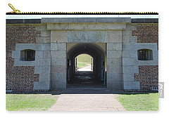 Fort Moultrie Carry-all Pouch