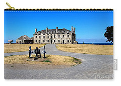 Fort Niagara  Carry-all Pouch