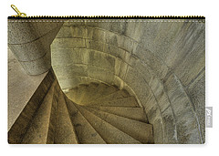 Fort Popham Stairwell Carry-all Pouch