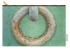 Fort Taber Ring Carry-all Pouch