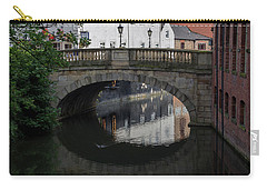 Foss Bridge - York Carry-all Pouch