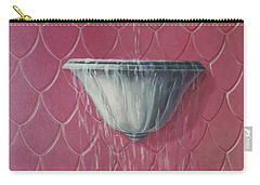 Fountain Of Youth Carry-all Pouch