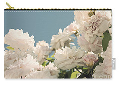 Fountains Of Roses Carry-all Pouch