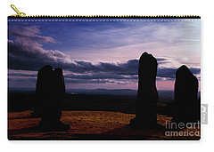 Four Stones Clent Hills Carry-all Pouch