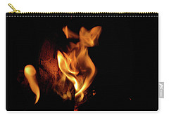 Fox Fire Carry-all Pouch