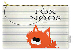 Fox Noos Carry-all Pouch