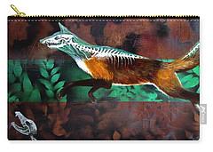 Fox Run Carry-all Pouch