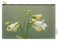 Foxglove Beardtongue Carry-all Pouch