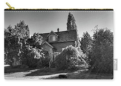 Foxglove Farm Carry-all Pouch