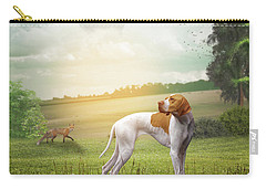 Foxhound Carry-all Pouch