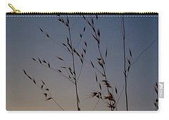 Foxtail Sunset Carry-all Pouch