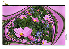 Framed Cosmos Carry-all Pouch