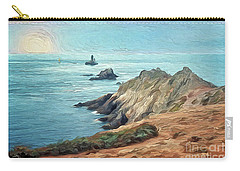 France - La Pointe Du Raz Carry-all Pouch