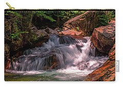 Franconia Notch 2 Carry-all Pouch by Sherman Perry