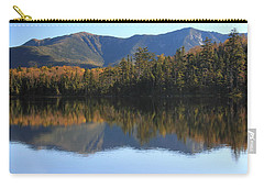 Franconia Ridge From Lonesome Lake Carry-all Pouch