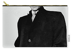 Frank Sinatra Portrait 2 Carry-all Pouch