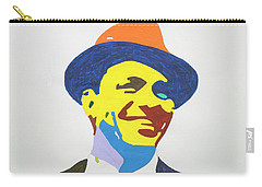 Frank Sinatra Smile Carry-all Pouch