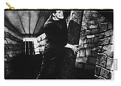 Frankenstein Boris Karloff Classic Film Image  Carry-all Pouch