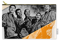 Frankie Lymon Collection Carry-all Pouch