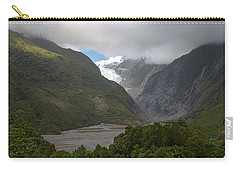 Franz Josef Glacier  Carry-all Pouch