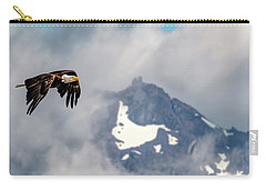 Freedom In Seabeck, Wa Carry-all Pouch