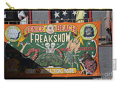 Freak Show  Carry-all Pouch