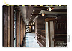Frederick Robie House - 2 Carry-all Pouch