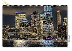 Fredoom Tower Nyc Carry-all Pouch