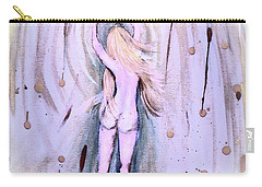 Free Girl Carry-all Pouch