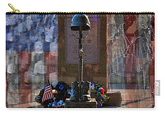 Freedom Ain't Free Carry-all Pouch