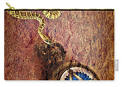 Freemasonry Carry-all Pouch