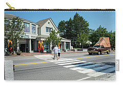 Freeport, Maine #130398 Carry-all Pouch