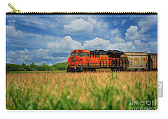 Freight Train Carry-all Pouch
