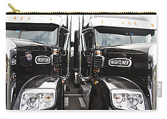 Freightliner Carry-all Pouch by Alice Gipson