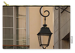 French Alley Lantern Carry-all Pouch