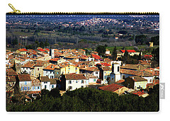French Commune Carry-all Pouch