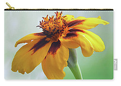 French Marigold Carry-all Pouch