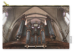 French Organ Carry-all Pouch
