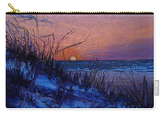 Frenchy's Sunset Carry-all Pouch