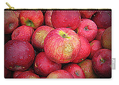 Fresh Apples Carry-all Pouch