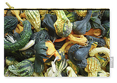 Fresh Gourd Group Carry-all Pouch