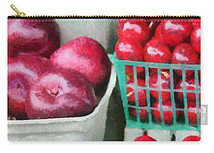 Fresh Market Fruit Carry-all Pouch