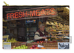 Fresh Meats Carry-all Pouch