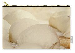 Fresh Pizza Dough Carry-all Pouch