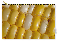Fresh Yellow Corn Carry-all Pouch